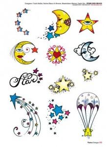 tatouage femme flash idée