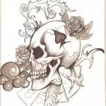 tatouage-femme-macabre-gore-19