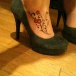 tatouage femme blog
