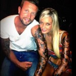 tatouage femme bras complet