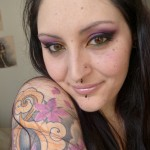 tatouage femme bras interieur