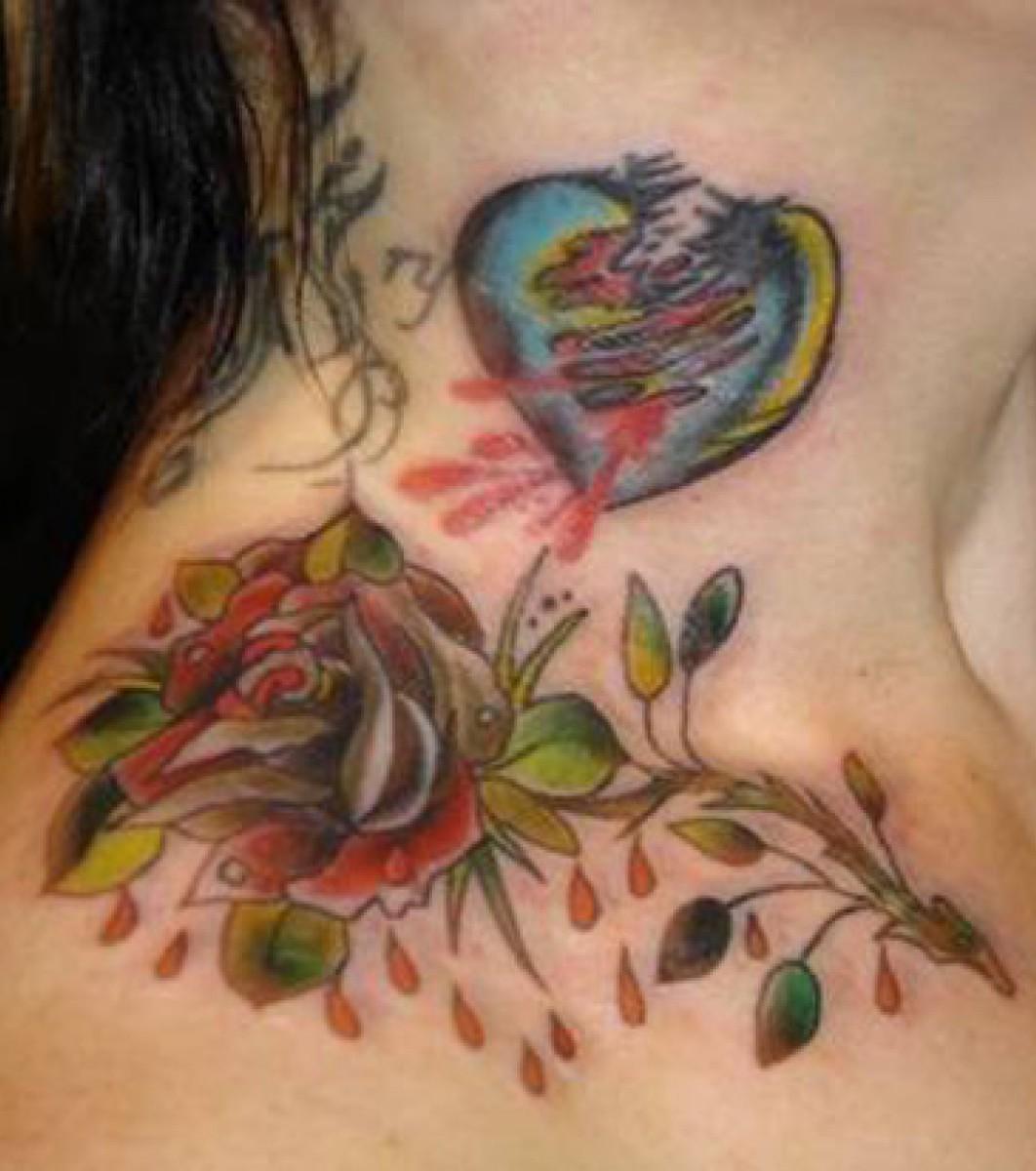 Meilleurs Tatouage Femme
