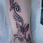 tatouage tribal femme prix